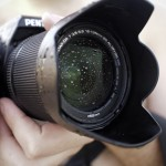 Pentax K-5--can YOUR camera do this? (and still function)